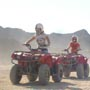 Quad Safaris in Hurghada